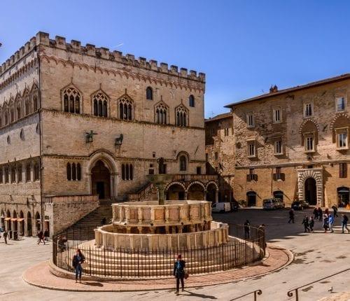 Last Minute in Umbria